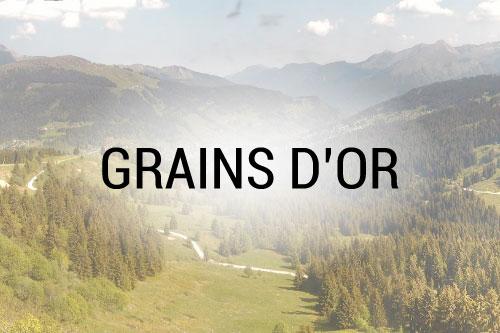 Grains d'Or