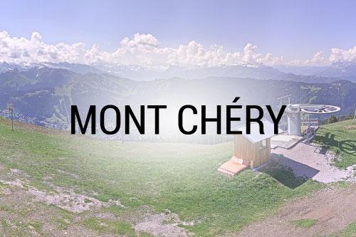 Mont-Chéry